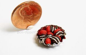1:12 Chocolate Covered Strawberries by Bon-AppetEats