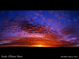 South African Skies by TimOliverHusser