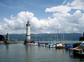 Am Bodensee by senf-a