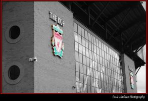 Anfield - Liverpool FC 2 by Paul-Madden