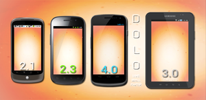 DOLO Fire Live Wallpaper for Android by retareq