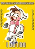 Lamby Lamby Dance by Xtreme-Cartoons