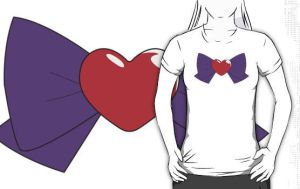 SuperS tees by chinasaur