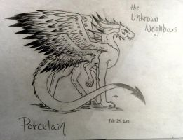 Porcelain by SiloBaby