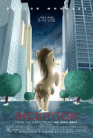 Remake: Inception with Whooves by Face-of-Moe