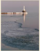 Port Washington Lighthouse by ariseandrejoice