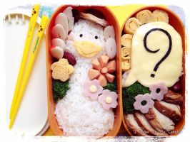 Ian Lunch box by loveewa