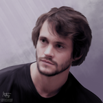Hugh Dancy by CreepyZone