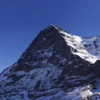 eiger northface by tfprince