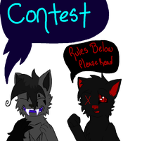 CONTEST!! :closed: by CollisionXIII