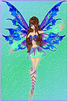 Vivace Enchantix Card by loveonelost