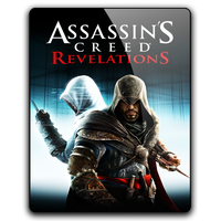 Assassin's Creed Revelations by dylonji