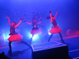 BABYMETAL 13 by iancinerate