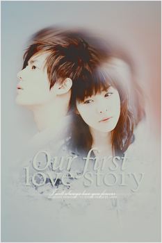 Our First Love Story by junhyungiexoxo