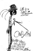 The Candyman by CountANDRA