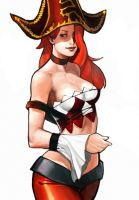 Miss Fortune by Greeflo