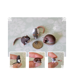 Three Dime Rats ~ Cookie Commission by nEVEr-mor