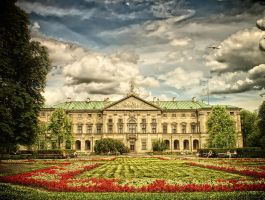 The National Library by HeretyczkaA