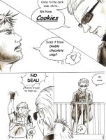 RE5-Cookies by Celestial-Biohazard