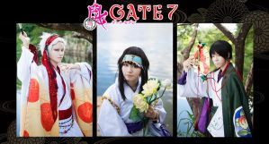Gate 7 preview by mellysa