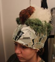 Headdress Project (2) by Icarus-Wishes