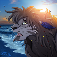Commission: Jay by X-Zelfa