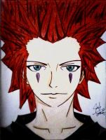 .:Axel:. by Jelly-Flava