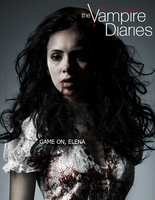 Game on Elena by lola-de-vamp