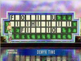 Demyx Time puzzle XD by roseblossom54