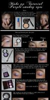 Make up Tutorial by Chachai