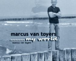 .....marcus van toyers by mArcUzi