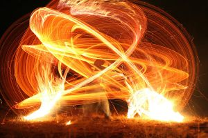 The Rage of Fire by Phate1596