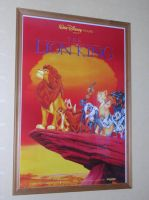 Lion king poster by rarsa