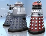 Daleks of the Empire by Librarian-bot