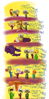 Truth about Fenris by Shaarthal