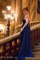 Paris holds the key to your heart by Liv-is-alive