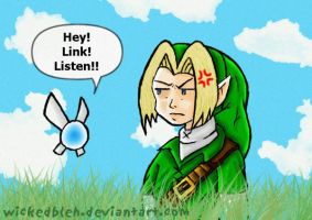 Navi... just STFU... by Helonzyz