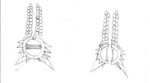 Heaveanly sword doodle by Inventor757