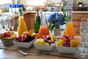 Mimosa Bar by jeanbeanxoxo