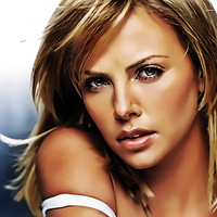 Charlize Theron Again by donvito62