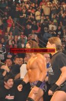Raw after WM25 25 by boomboom316