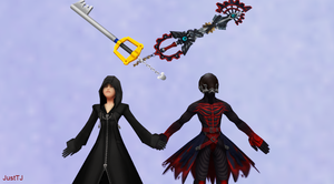 MMD - Pawns in a Game by JustTJ