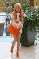 Sailor Venus at DTAC #5 by Lightning--Baron