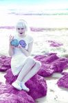 Welcome to my World [Rose Lalonde] by Mitsuki-Aizawa
