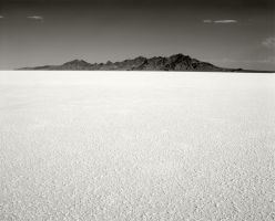 Salt Flats by mymamiya