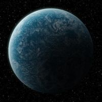 Another Earth by HappyKnight
