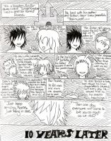 Hey Roxas Chapter 1 Pg. 2 by MewThalia-chan