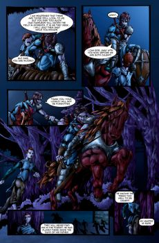 The Templar Page 11 by SandgroperIndustries