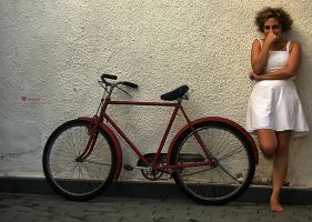 Bicycle by kokdemir