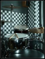 my drums by grove1189